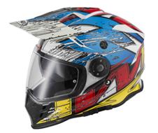Vcan Dual Sport Helmets