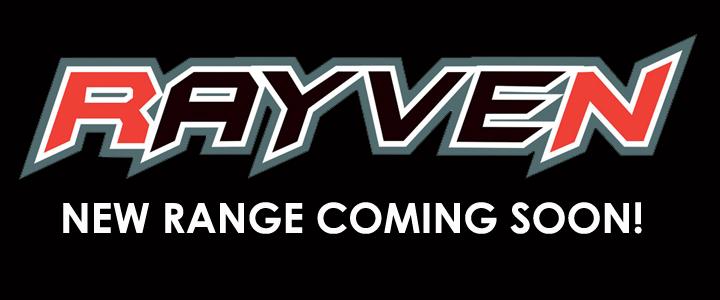 New Rayven Banner