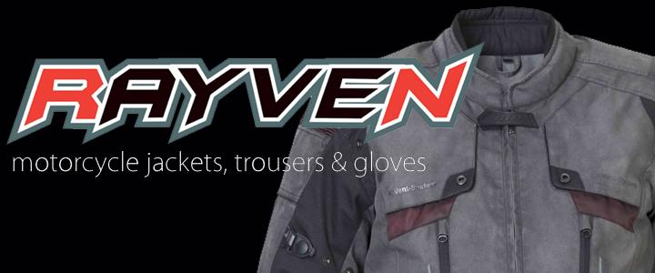 Rayven Banner