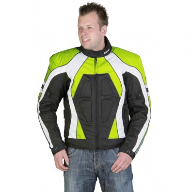 Stinger Jacket Fluo