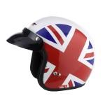Vcan V500 Union Jack Helmet