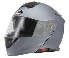 Vcan Flip-Front Motorcycle Helmets