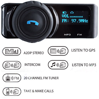 Blinc Bluetooth Unit