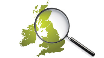 Dealer Locator UK