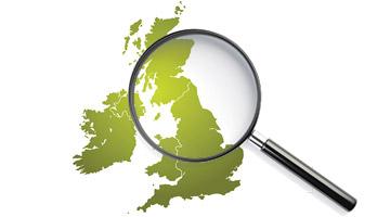 Dealer Locator UK