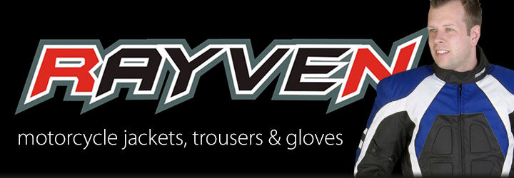 Rayven Motorcycle Clothing