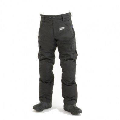 Trousers Kargo front