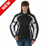 Rayven Focus Ladies Jacket
