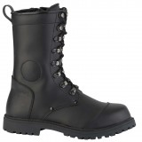 Diora Combat Right Boot