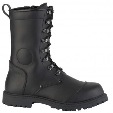 Diora Combat Right Boot