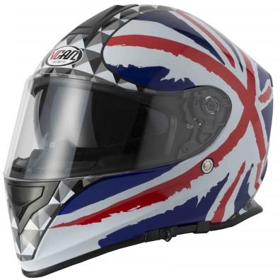 V127 United Kingdom