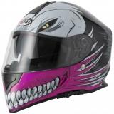 V127 Hollow Pink