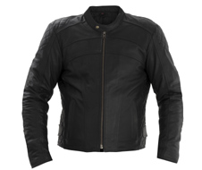 Motorcycle Leather Garments