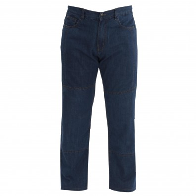 Venom Blue Jeans