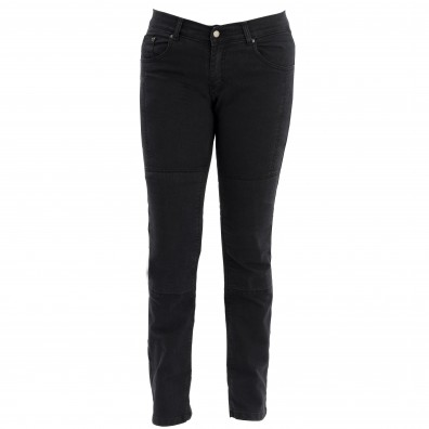 Venom Ladies Black Jeans
