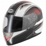 Vcan V158 Edge Graphics Helmet