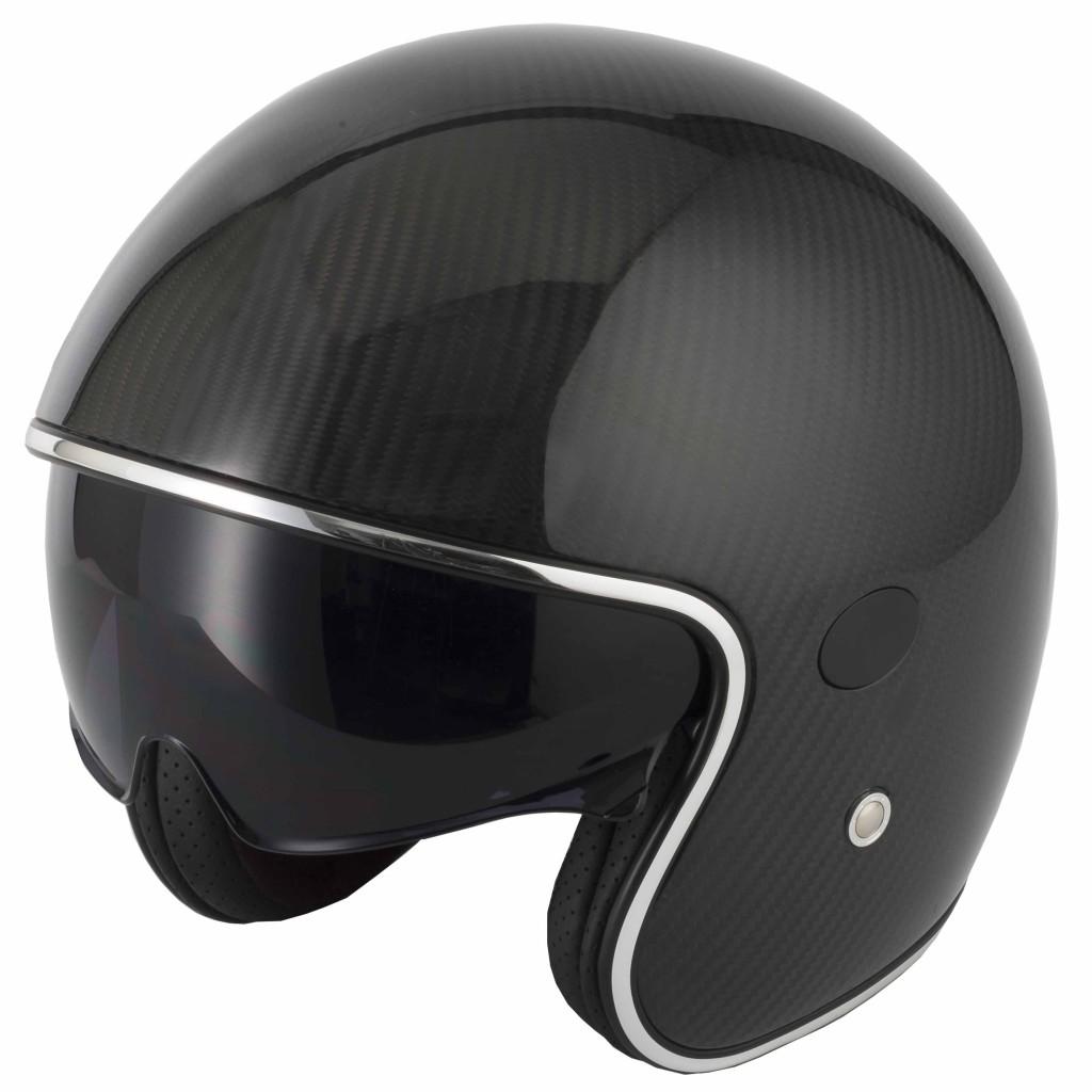 Vcan V587 Motorcycle Helmet Open Face Vcan Motorcycle