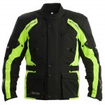 Rayven Guardian Fluo/Black Jacket