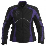 Rayven Juno Purple Ladies Jacket