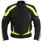 Rayven Scorpion Fluo Jacket
