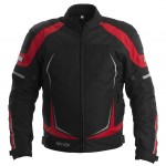 Rayven Scorpion Red Jacket