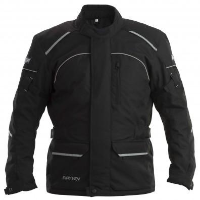 Sentinal Jacket Front web