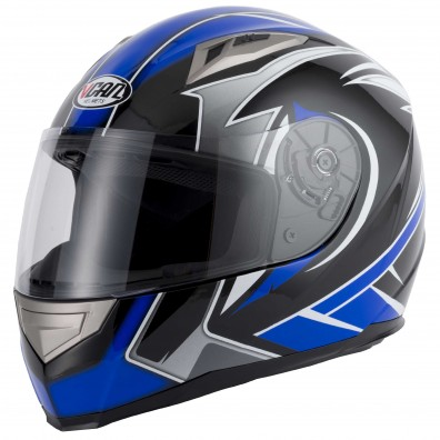 Vcan V158 Evo Blue Side web