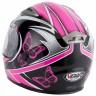 Vcan V158 Evo Pink Rear web