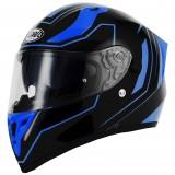 V128 Blue Neon
