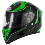 Vcan V128 Neon Green
