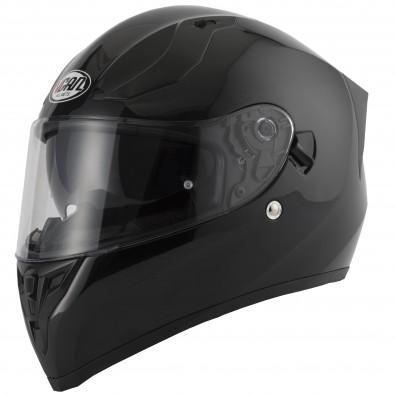 V128 Gloss Black