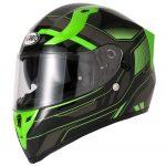 Vcan V128 Helvet Green