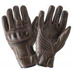 Rayven Vintage Brown C.E Approved Gloves