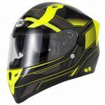 Vcan V128 Helvet Yellow