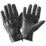 Rayven Vintage Black C.E Approved Gloves